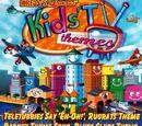 Kids' TV Themes