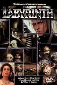LabyrinthDVD