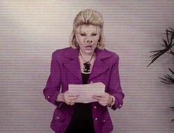 Joan Rivers as Miss Piggy
