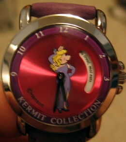 Kermit collection watch piggy quotes 1