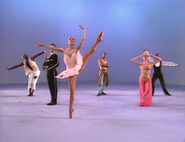 Balletdancers