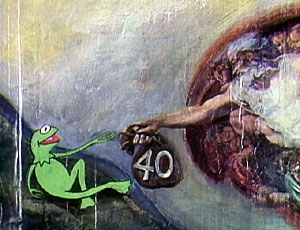Creationofkermit