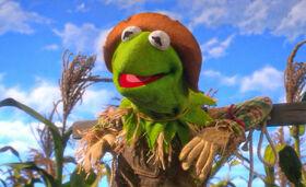 KermitScarecrow
