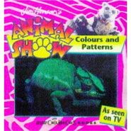 ANIMAL SHOW book