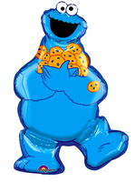 Cookiemonsterbodyshape