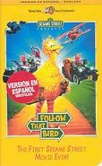 Followthatbird2005spanishvhs