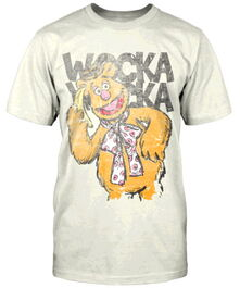 Jack of all trades 2013 t-shirt wocka wocka