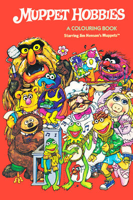 Muppet hobbies