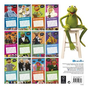 TheMuppets-InternationalWallCalendar-2016-back