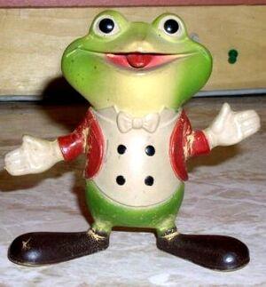 Froggythegremlin