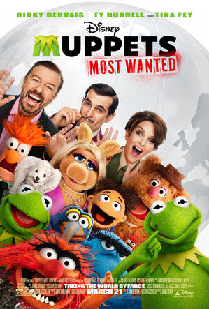 Muppets Most Wanted | Muppet Wiki | Fandom powered by Wikia