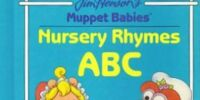 Nursery Rhymes ABC