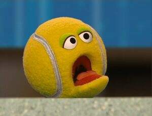 SirHarryTennisball