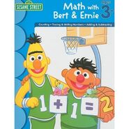 MathwithBertandErnie