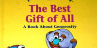 The Best Gift of All