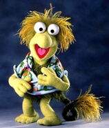 Wembley-fraggle