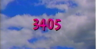 Episode 3405