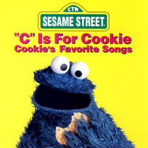 C is for Cookie (CD)