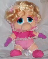 Hasbro 1993 baby piggy