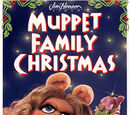 A Muppet Family Christmas (video)