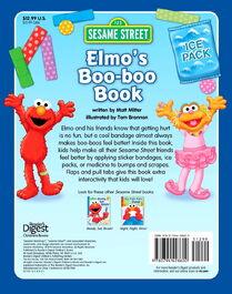 Elmos booboo 2