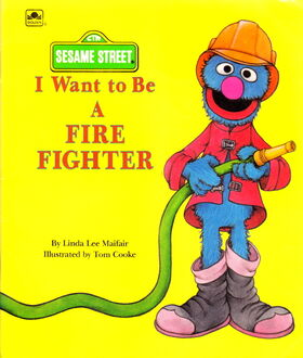 Fire-fighter