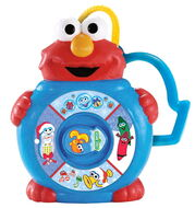 Fp holiday see n say elmo