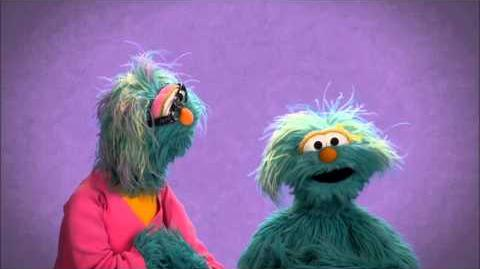Help on the Way Sesame Street Here for Each Other
