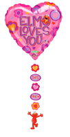 Elmolovesyouballoon