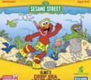 Elmo's Deep Sea Adventure