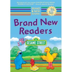 Brand new readers