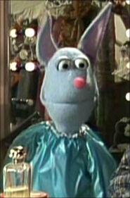 Bernie (Easter Bunny)
