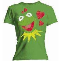 Logoshirt kermit hearts 2011