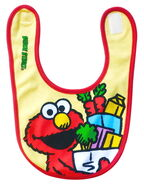 Small planet 2015 bib elmo