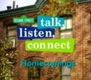 Talk, Listen, Connect: Homecomings
