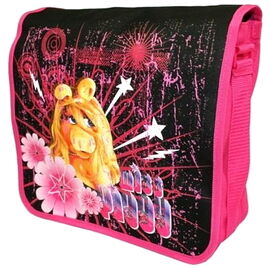 Trade mark collections 2012 uk miss piggy school bag