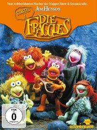 DieFraggles-DVD-Staffel2-(2010)