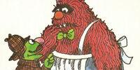 Marvin Monster