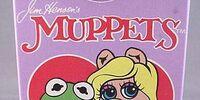 Muppet bandages