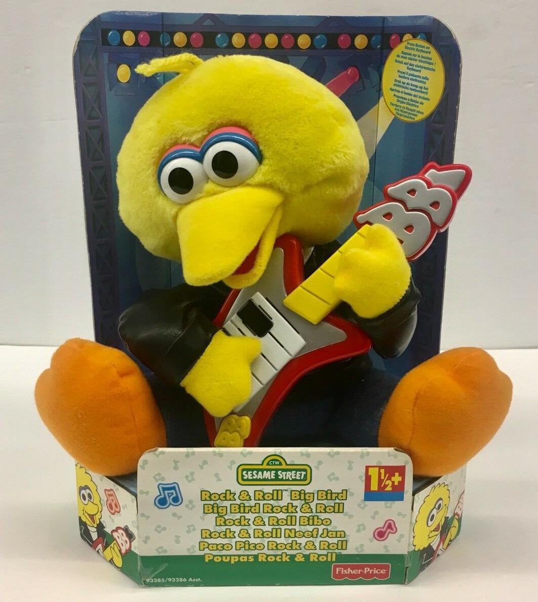 Rock&RollBigBirdTyco1999