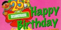 Happy Birthday (Sesamstrasse)