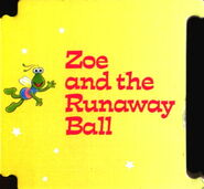 Zoe and the Runaway Ball