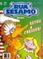 Rua Sesamo magazine27