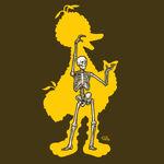 Big-bird-x-ray-captain-ribman