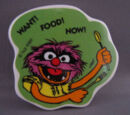 Muppet magnets (Presents)