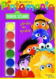 Pinta quien es quien 2004