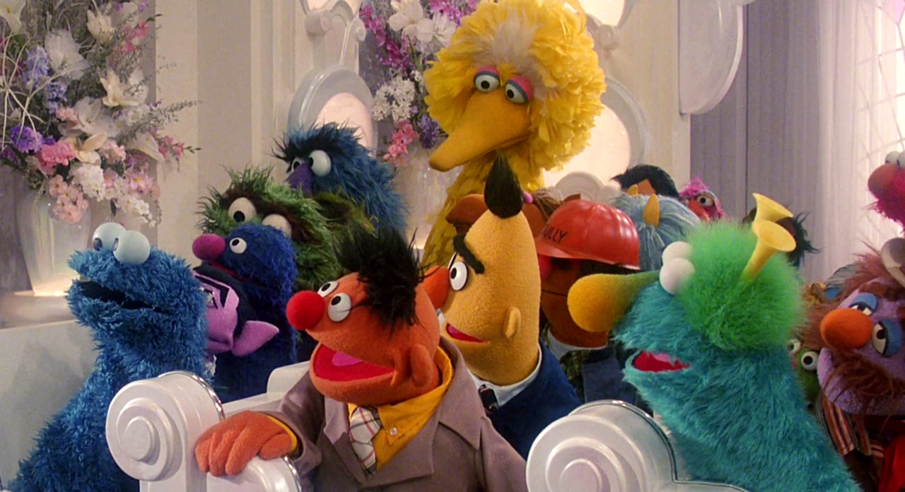 Is a Kimye-style wedding on the cards for The Muppets? | Daily ...