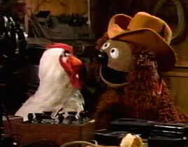 Louise (Country Music with the Muppets)