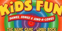 DJ's Choice: Kids Fun