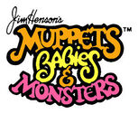 Muppets babies monsters logo